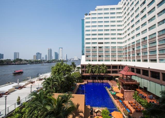 Thailand exotische kultur und einzigartige natur erleben for Exotische hotels