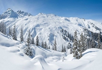 Ultra-affordable Andorra ski holiday with a quirky hotel stay, Mu Hotel, Pyrenees - save 34%