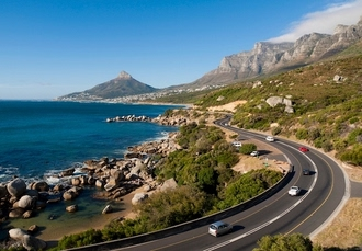 South Africa tour featuring a diverse range of stunning landscapes, Cape Town, Oudtshoorn & the Garden Route - save 30%