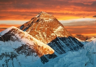 Himalayian trek experience with culture stops and an Everest Base Camp visit, Kathmandu, Nepal - save 43%
