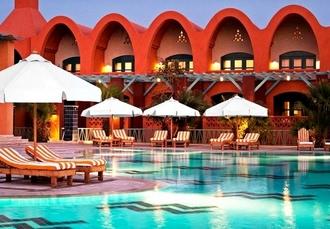 5* ultra all-inclusive Red Sea winter holiday, Sheraton Miramar Resort El Gouna, Egypt - save 33%