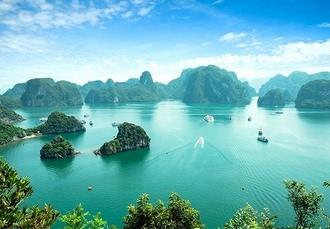 Spellbinding Vietnam holiday with Halong Bay cruise & tours, Hanoi, Nha Trang & Ho Chi Minh City - save 27%
