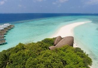 Dhigali Maldives, Raa Atoll, Maldives - save 47%