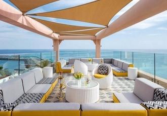 Fairmont Fujairah Beach Resort, Fujairah, UAE - save 84%