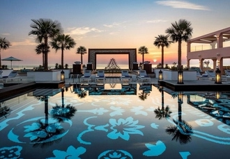 Fairmont Fujairah Beach Resort, Fujairah, UAE - save 57%