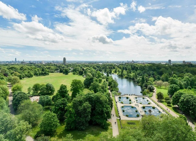 Hyde Park Executive Apartments Hotel (London) from £55