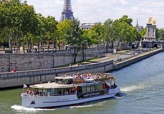 Romance Malesherbes, Paris, France - save 40%