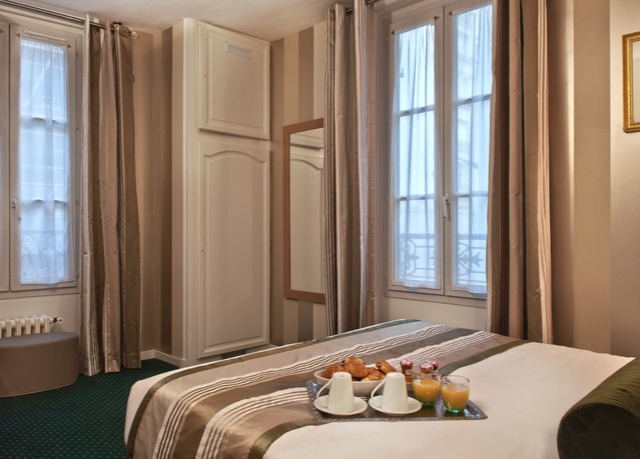 Romance Malesherbes | Save up to 70% on luxury travel | Secret Escapes