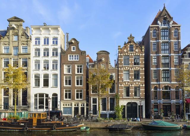Nh Hotel Amsterdam Zuid