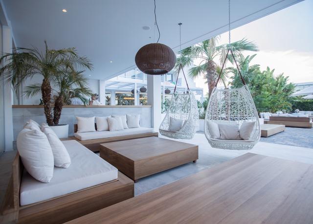 Designhotel auf der sonneninsel ibiza sparen sie bis zu for Designhotel ibiza
