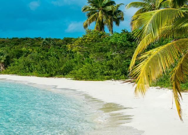 Bahia Mar Villa Mit 2 Schlafzimmern U0026 Meerblick