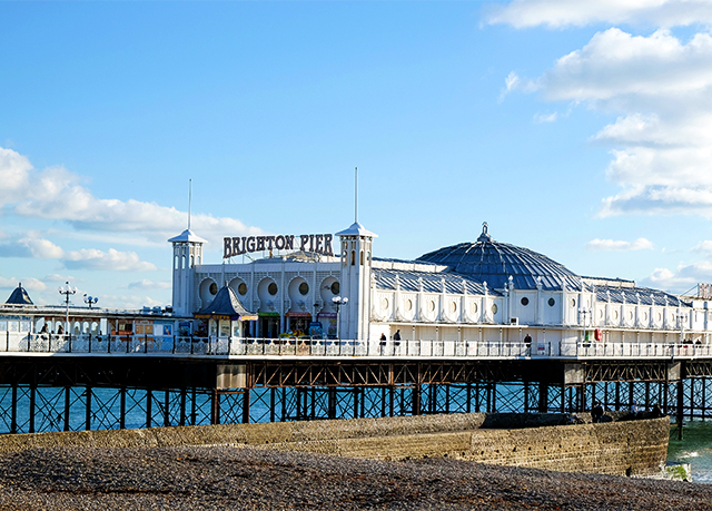 Brighton Harbour Hotel Spa Save Up To 60 On Luxury Travel Telegraph Travel Hand Picked