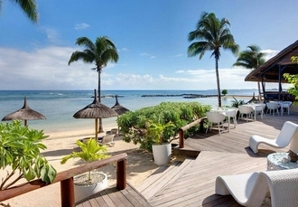 Exotic Southeast Asia tour with a Shangri-La hotel & all-inclusive Mauritius break, Mauritius, Kuala Lumpur, Borneo & Singapore - save 26%