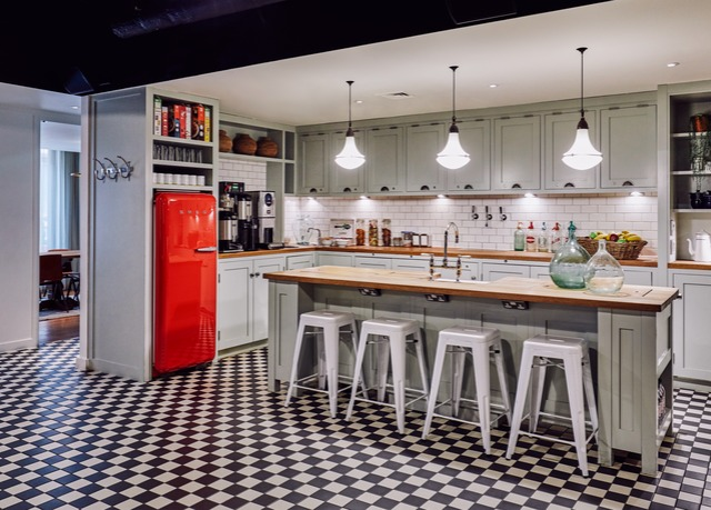 The Hoxton, Shoreditch, London, UK. Share. Cosy Room