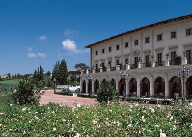 Fonteverde Tuscan Resort Spa Sparen Sie Bis Zu 70 Auf