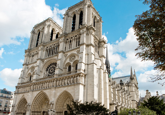Hotel arioso save up to 60 on luxury travel secret for Hotel notre dame paris