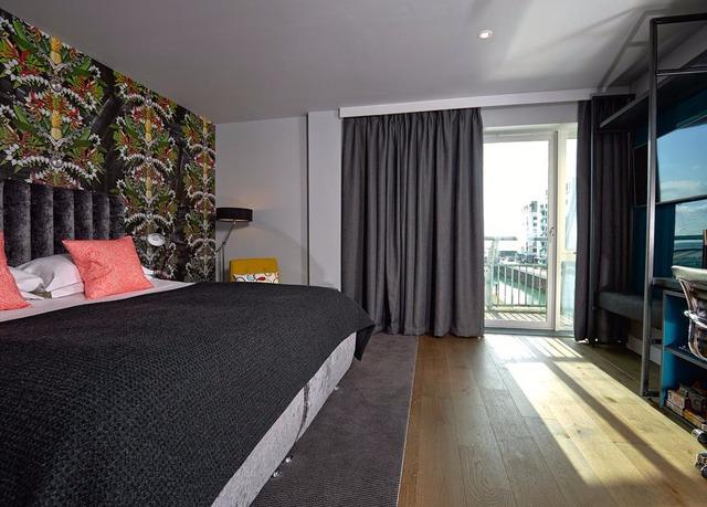 Mal Club Sea View Room