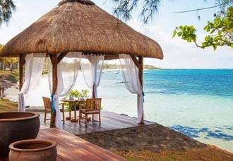 Dreamy Mauritius & Dubai holiday, Solana Beach Mauritius & Hilton Garden Inn Dubai Mall of the Emirates - save 48%