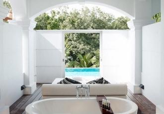 Amara Sanctuary Resort Sentosa, Sentosa Island, Singapore - save 38%