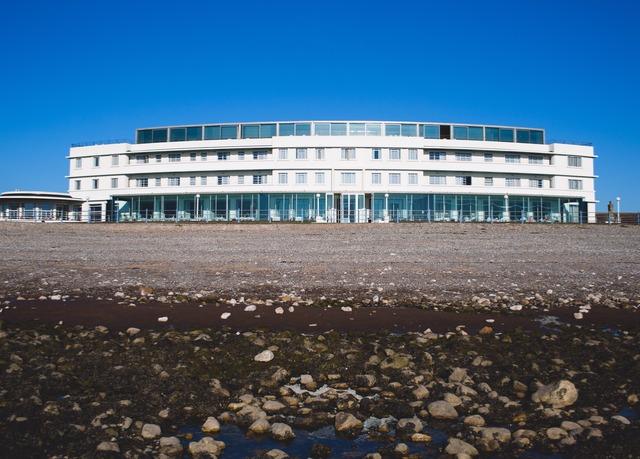 Morecambe Hotel Deals