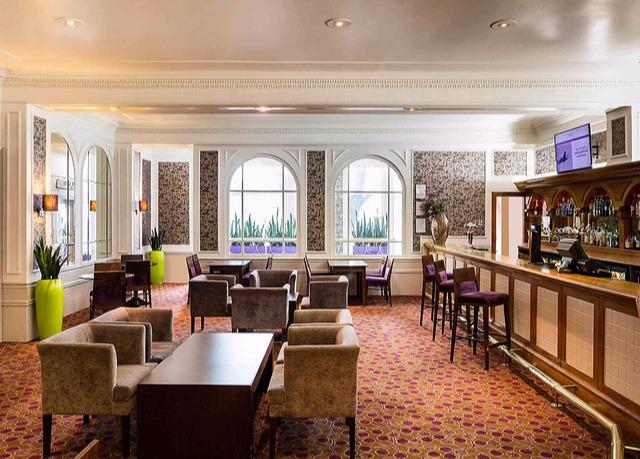 Mercure Hotel Aberdeen