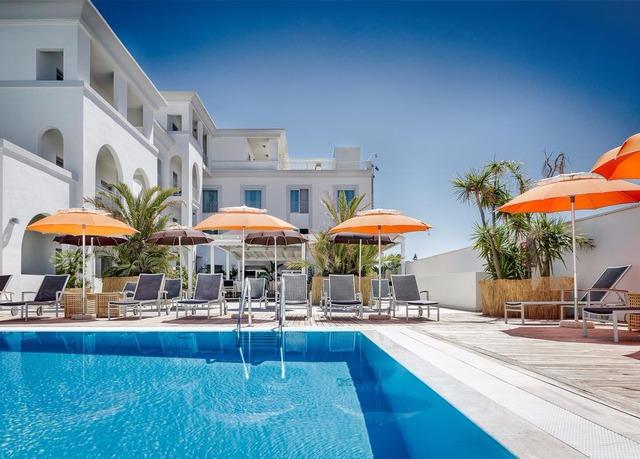 Beschwingte sonnentage auf sardinien sparen sie bis zu for Sardinien design hotel