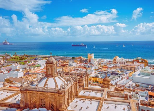 Vola alle Canarie per le feste | Risparmia fino al 70% su vacanze di ...