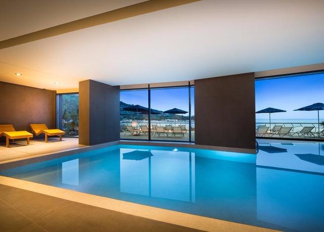 Designhotel an der kroatischen riviera sparen sie bis zu for Design hotel i restoran navis