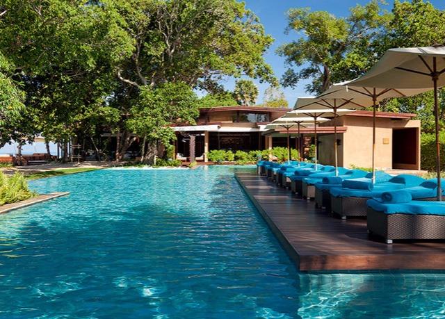 Wanakarn Beach Resort and Spa | Risparmia fino al 70% su vacanze ...