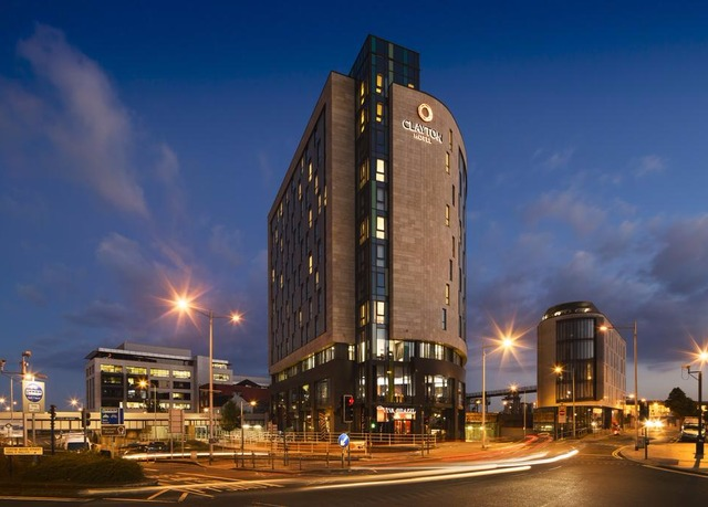 Clayton Hotel Cardiff Save Up To 60 On Luxury Travel