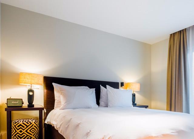 Hotel franq sparen sie bis zu 70 auf luxusreisen for Design hotel belgien