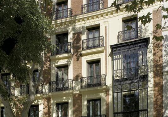 5 Madrid City Break Save Up To 60 On Luxury Travel