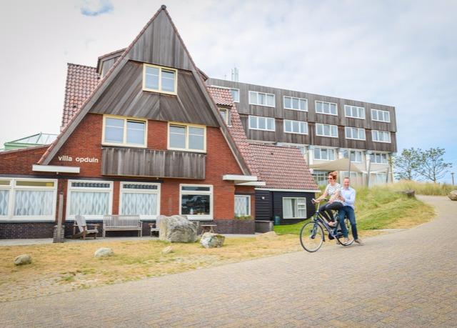 Grand Hotel Opduin Niederlande