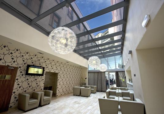 Prague budapest twin centre holiday save up to 60 on for Designhotel elephant praha 1 tschechische republik