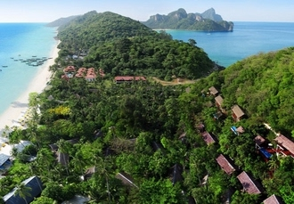 5* luxury in Singapore & island paradise in Thailand, Shangri-La Hotel, Singapore & luxe stays in Phi Phi & Phuket - save 26%