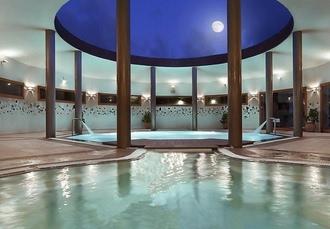 5* Sardinia holiday, Hotel Marinedda Thalasso & Spa, Olbia - save 27%