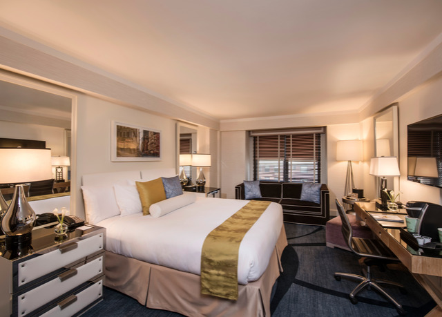 Premier Park Avenue Room