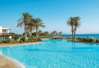 All-inclusive Kos holiday at a lagoon-laced resort, Kos Imperial Thalasso Grecotel Luxury Hotel, Greek Islands - save 33%