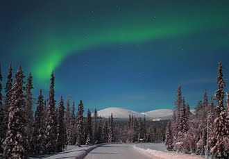 Magical Lapland Arctic experience, Levi Hotel Spa, Finland - save 21%