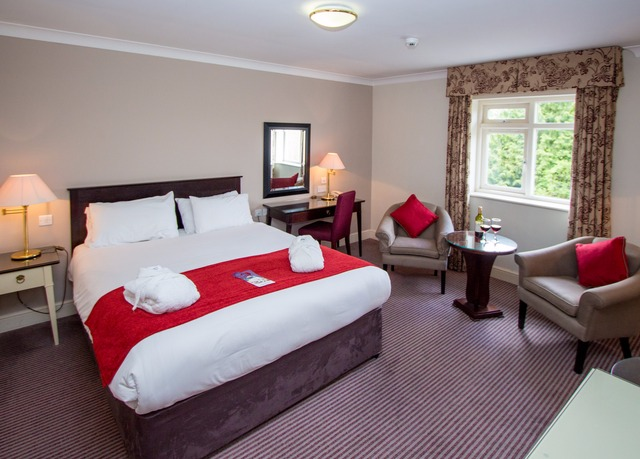Mercure Brandon Hall Hotel Amp Spa Warwickshire Save Up To