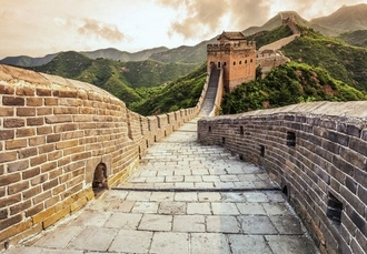 Thrilling China break with a Beijing stay & F1 in Shanghai, Novotel Beijing Peace & Central Hotel Shanghai - save 22%