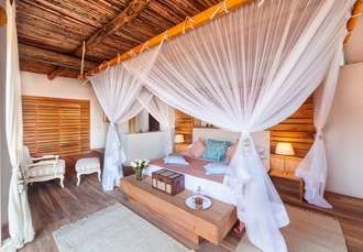 The Ocean SPA Lodge, Msambweni, Kenya - save 28%