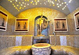 Hotel Romanico Palace, Rome, Italy - save 55%
