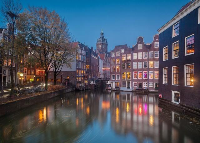 Hotel Amsterdam Centrum Aanbieding