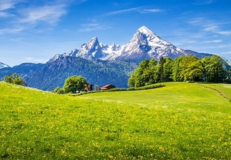 Exceptional French Alps gourmet summer holiday, With a choice of chic chalets in Samoëns or Morzine - save 20%