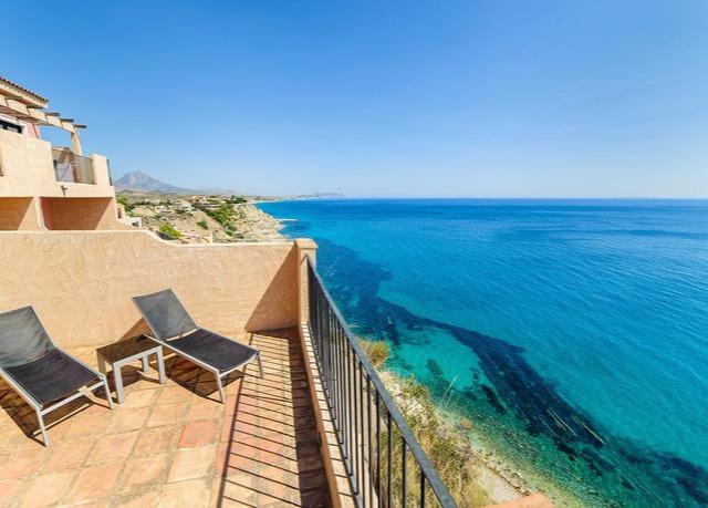 Strålende Din egen leilighet i Alicante | Spar inntil 70% på luksusreiser OG-54