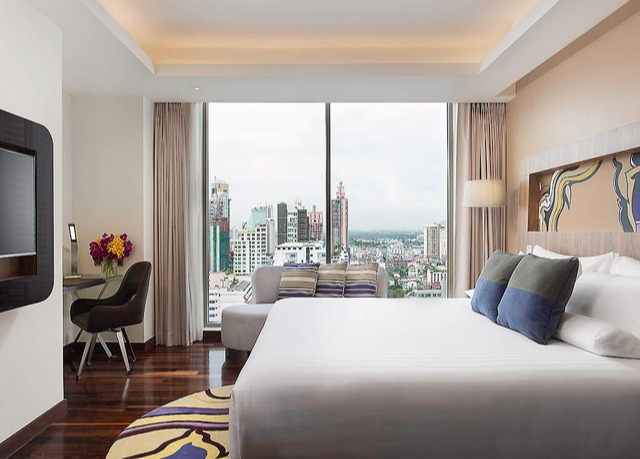 Exceptionally Luxurious Thailand Beach Break City Stay Save Up