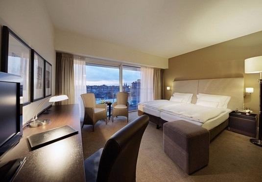 Lindner Hotel And City Lounge Antwerpen | Sparen Sie bis zu 70% auf ...