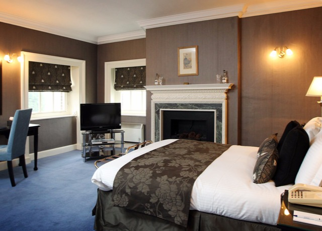Swinfen Hall Hotel Save Up To 60 On Luxury Travel