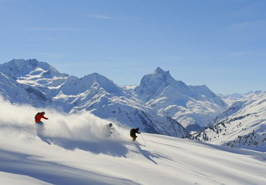 luxury st anton ski holiday spar inntil 70 på luksusreiser
